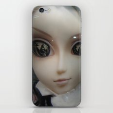 Facelift iPhone & iPod Skin