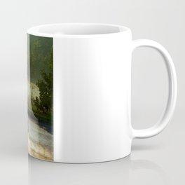 Morning Marathon Coffee Mug
