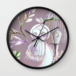 Alifie Wall Clock