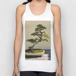 Bonsai Bonanza Unisex Tank Top