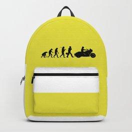 bikers evolution Backpack