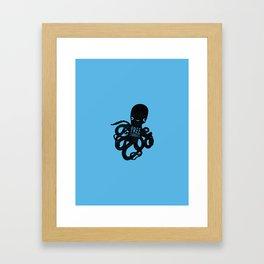 Free Cuds Framed Art Print