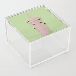 Alienshake Acrylic Box