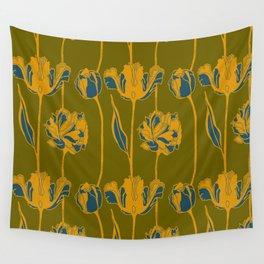EBD 004 Wall Tapestry