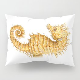 Sea horse, Horse of the seas, Seahorse beauty Pillow Sham
