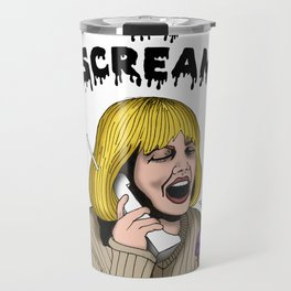 ICE SCREAM Travel Mug