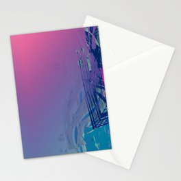 21718 Stationery Cards