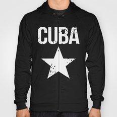 CUBA Hoody
