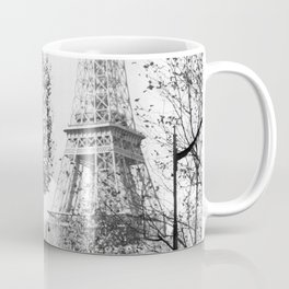 Paris No1 Coffee Mug