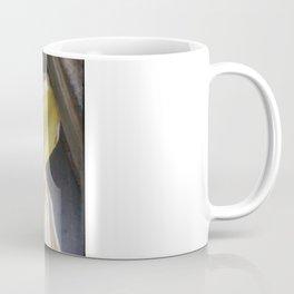 Yellow Dress TTV Coffee Mug
