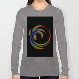 Abstract Perfection 27 Long Sleeve T-shirt