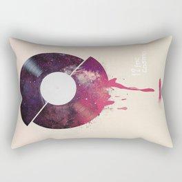 12inc cosmo Rectangular Pillow