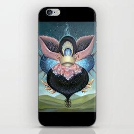 Emperor iPhone Skin