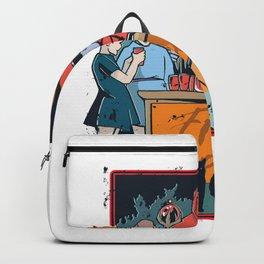 kids cult  Backpack