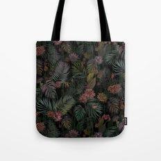 Tropical Iridescence Tote Bag