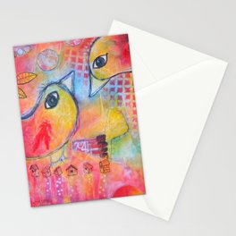 Moqueur Stationery Cards