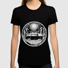 Adventure Van T-shirt