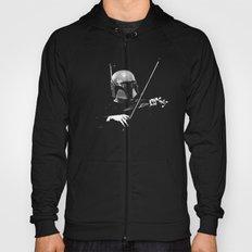 Dark Violinist Fett Hoody