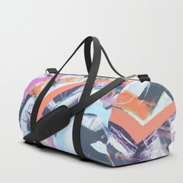 Soft & Wild Duffle Bag
