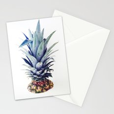 Pineapple Scalping Stationery Cards