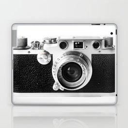Old Camera Laptop & iPad Skin