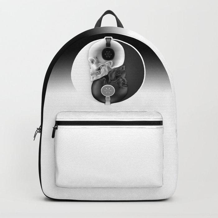 Headphone Harmony Backpack