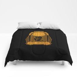 Atlas Shrugged Comforters