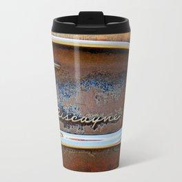 Biscayne Travel Mug