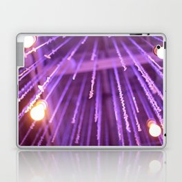 electric feel  Laptop & iPad Skin