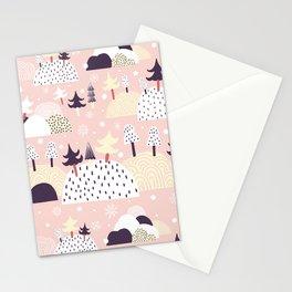 Lumihattara Stationery Cards