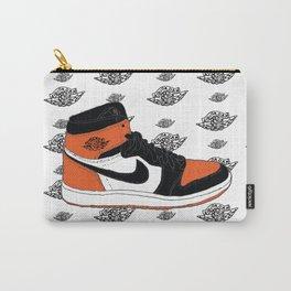 Jordan 1 Shattered Backboard Carry-All Pouch