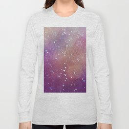 Galaxy VII Long Sleeve T-shirt