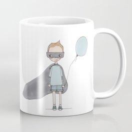 Superboy Coffee Mug