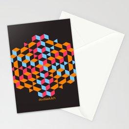 DoubleDutch Mural 2016 Stationery Cards