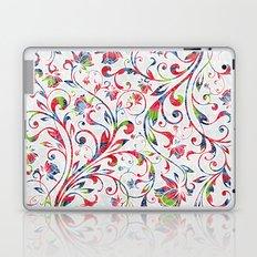 Berries Pattern 07 Laptop & iPad Skin