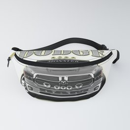 RAM Pickup Accessories Fanny Pack