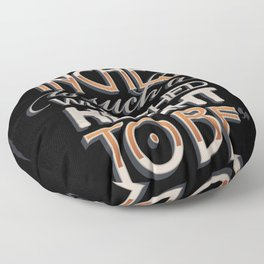Wretched Height Floor Pillow