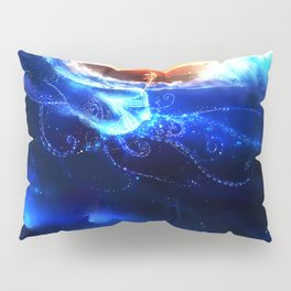 Endless Sea Pillow Sham