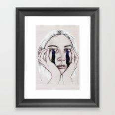 For Eternity Framed Art Print