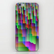 port16x10e iPhone Skin