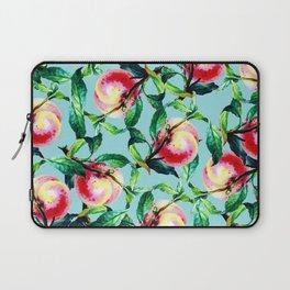 Peachy #society6 #decor #buyart Laptop Sleeve