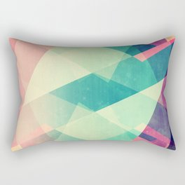 August Rectangular Pillow
