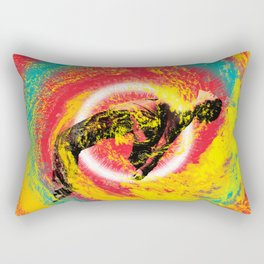 Pandemonium Rectangular Pillow