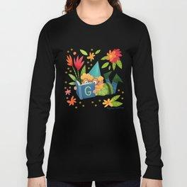 Book Gnome Long Sleeve T-shirt