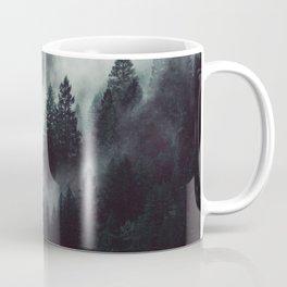 Rain in the forest Coffee Mug