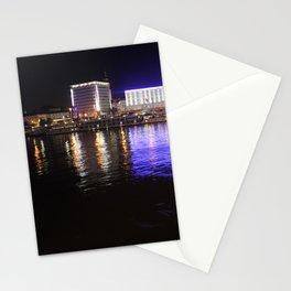 Linz Nights Stationery Cards