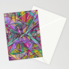COLOR WINTER MOOD Stationery Cards