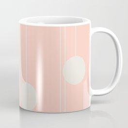 Dangle in Windsor Pink Coffee Mug