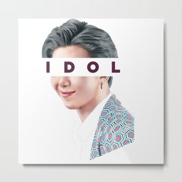 Idol vs05 Metal Print