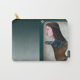 Rowena Ravenclaw Carry-All Pouch